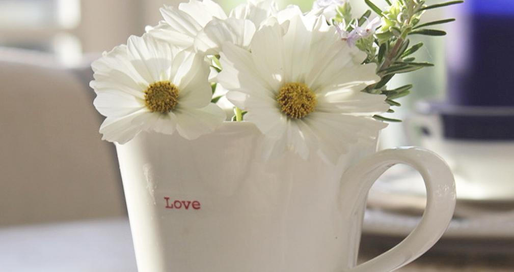 92. Love jug